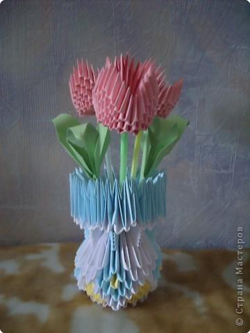 моя вазочка