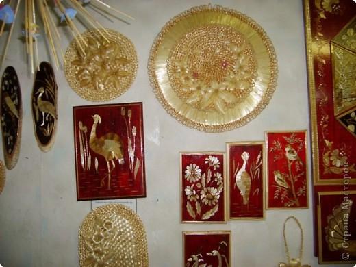 Музей народных промыслов в селе Мульта фото 6