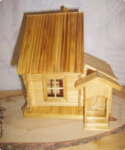 Музей народных промыслов в селе Мульта фото 11