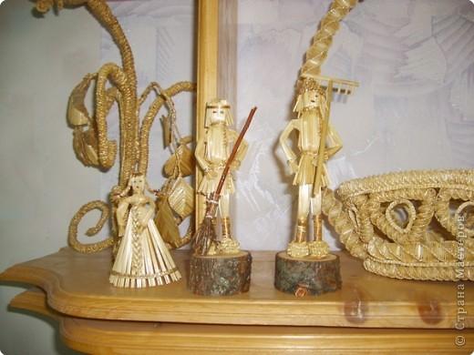 Музей народных промыслов в селе Мульта фото 12