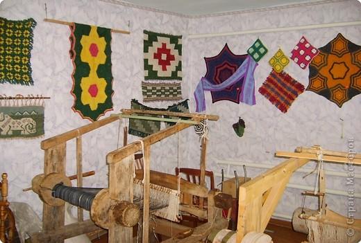 Музей народных промыслов в селе Мульта фото 15