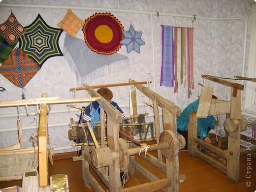 Музей народных промыслов в селе Мульта фото 16