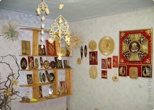 Музей народных промыслов в селе Мульта фото 9
