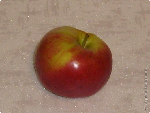 Карвинг: Мастер-класс. Яблочный лебедь. фото 2