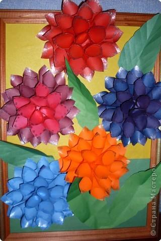 """Весенние цветы """" Поиск мастер классов, поделок своими руками и рукоделия на SearchMasterclass.Net"""