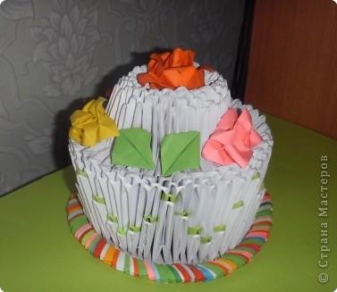 """Этот тортик """"повкусней"""""""