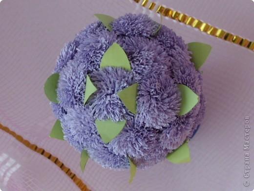 Цветущее мини-дерево фото 3