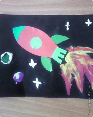 На таких реактивных ракетах наши мальчишки полетели в космос. фото 2