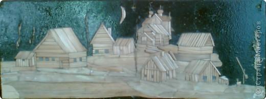 Церковь из бисера фото 7
