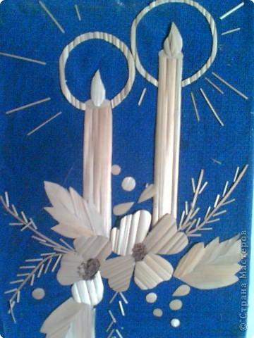 Церковь из бисера фото 29