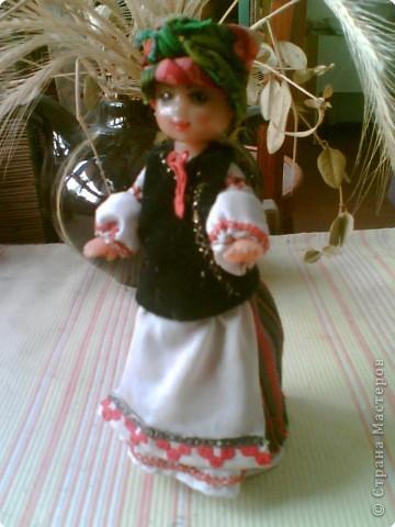 А я - просто украинка, украиночка! фото 1