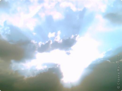 А на небе тучи... фото 3