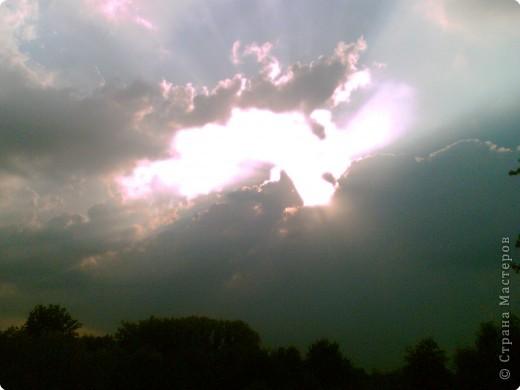 А на небе тучи... фото 4