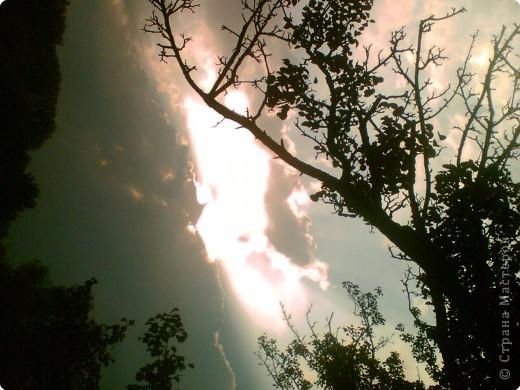 А на небе тучи... фото 5