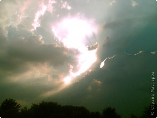 А на небе тучи... фото 6