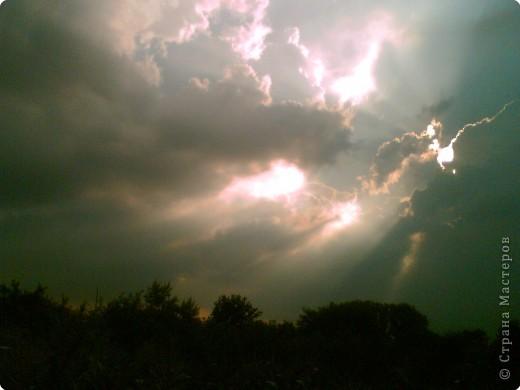 А на небе тучи... фото 7