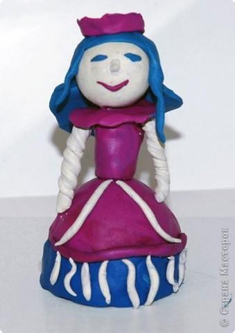 Габараева Аня. Принцесса