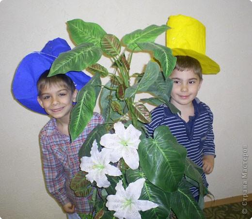 Моделирование: Шляпы, шляпки от маленьких модельеров фото 2