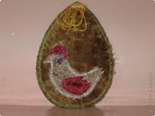 пасхальные сувенирные яички фото 2