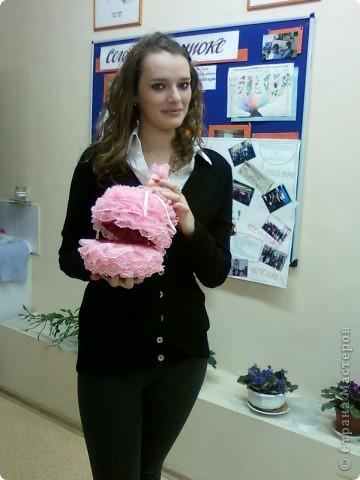 С этой работой мы победили на городской олимпиаде школьников и едем в Москву! фото 2