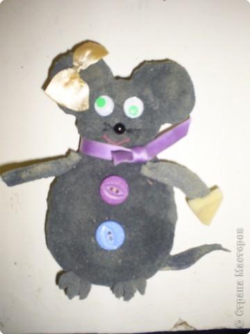 Игрушки из поролона фото 3