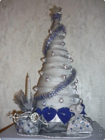 Поделка снежная королева своими руками фото
