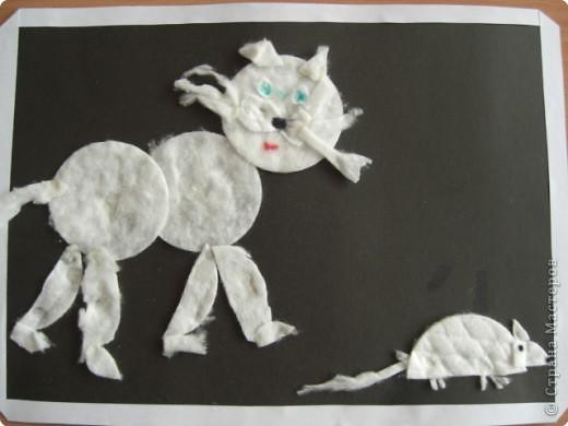 Лошадка Светы П.(6 лет) фото 3