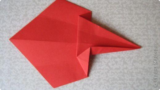 Оригами: Калы фото 7