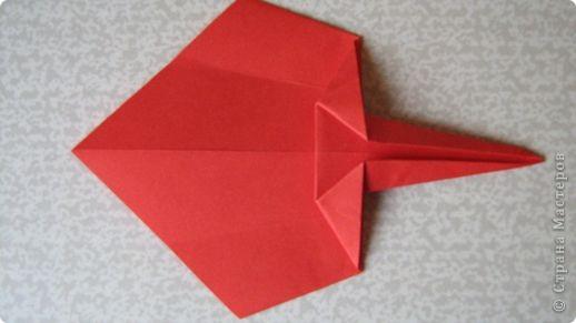Оригами: Калы фото 8