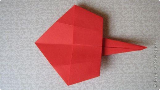 Оригами: Калы фото 9