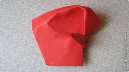 Оригами: Калы фото 12