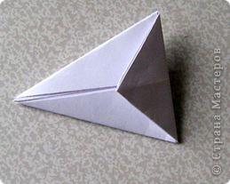 Мастер-класс Оригами Лошадка - игрушка Бумага фото 9