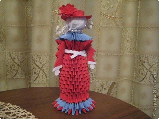 Кукла - дама