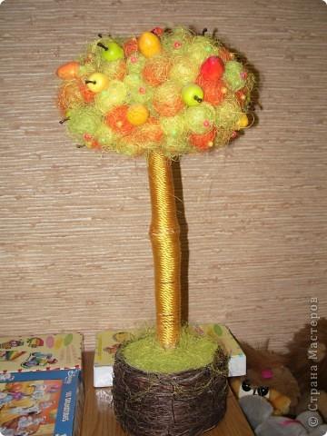 """Дерево """"Лакомка """" фото 4"""