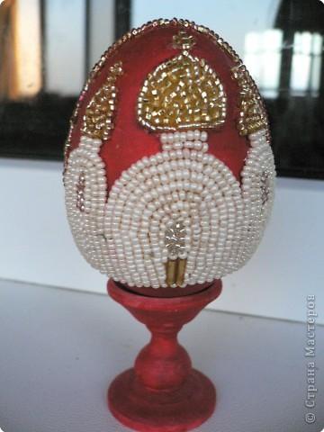 Пасхальные яйца фото 1
