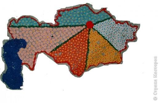Поделки ко дню республики казахстан своими руками