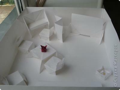 Модель комнаты.