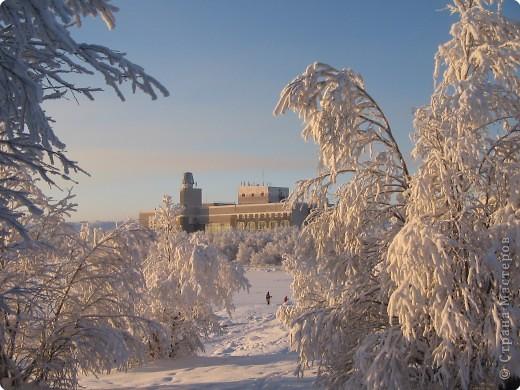 мурмаснск поздравляет всех с новым  годом!!!