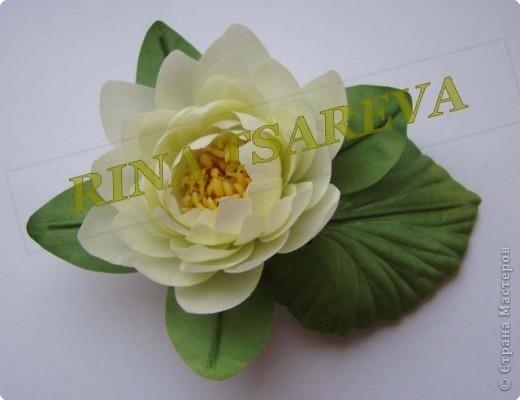 Шелковые цветы фото 9