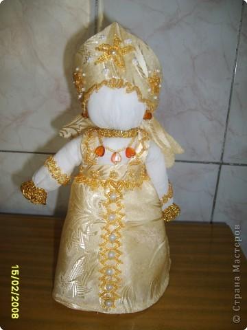 Куклы- скрутки фото 3