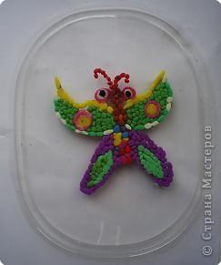 Бабочка-красавица Кристины  Алексенко.  фото 1