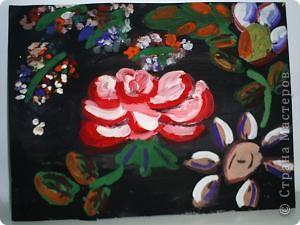 Цветы Жостово  фото 3