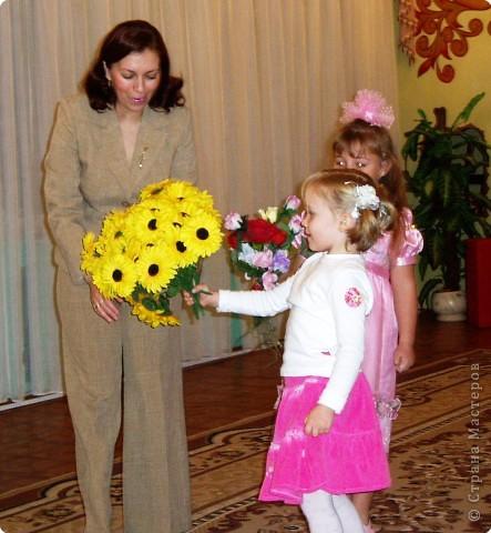 27сентября— День воспитателя ивсех дошкольных работников