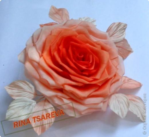 Шелковые цветы фото 33