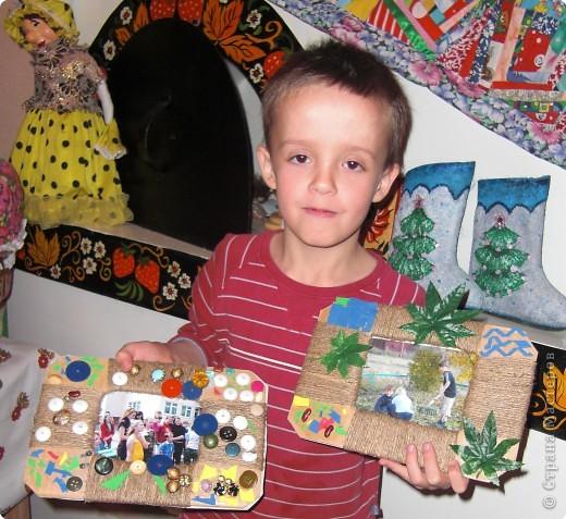 Поделки своими руками мальчик 6 лет 705