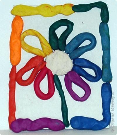 Самбуров Дима «Цветик-семицветик»