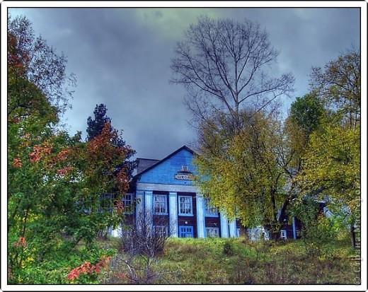Я родилась в Горном Алтае. Здесь очень красивая природа. Любуясь другими фоторепортажами, решила показать вам свою Родину. Её часто называют Голубой Алтай, так как горы в далеке имеют синие оттенки. фото 7