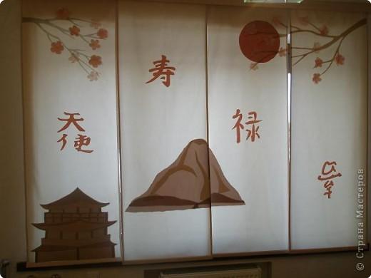 шторы и подушки фото 1