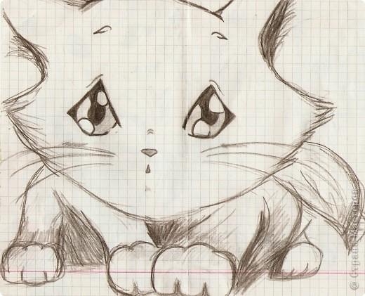 Котёночек фото 1