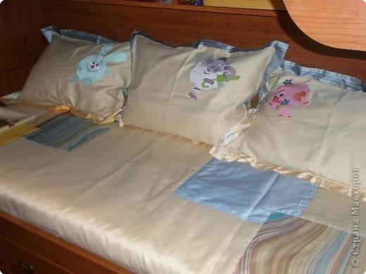 шторы и подушки фото 2